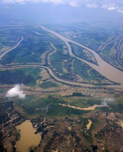 Mekong from air 2