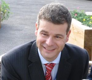 Patric Bulmer
