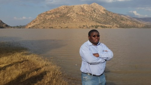 The need to invest in institutions to secure water in the Northern Cape