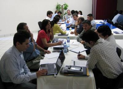 Un taller de científicos y tomadores de decisiones en Sonora