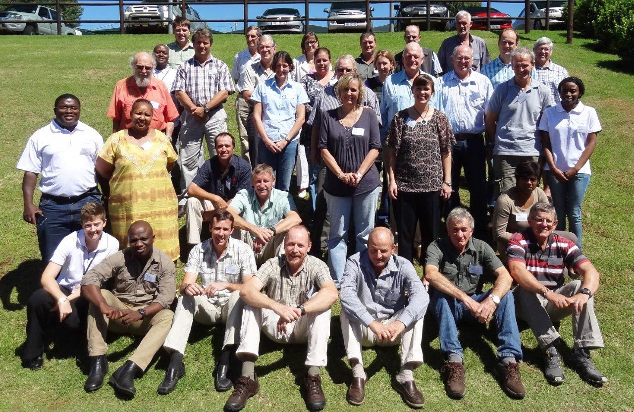 IWSN co-hosts Water Security Dialogue in uMngeni Basin