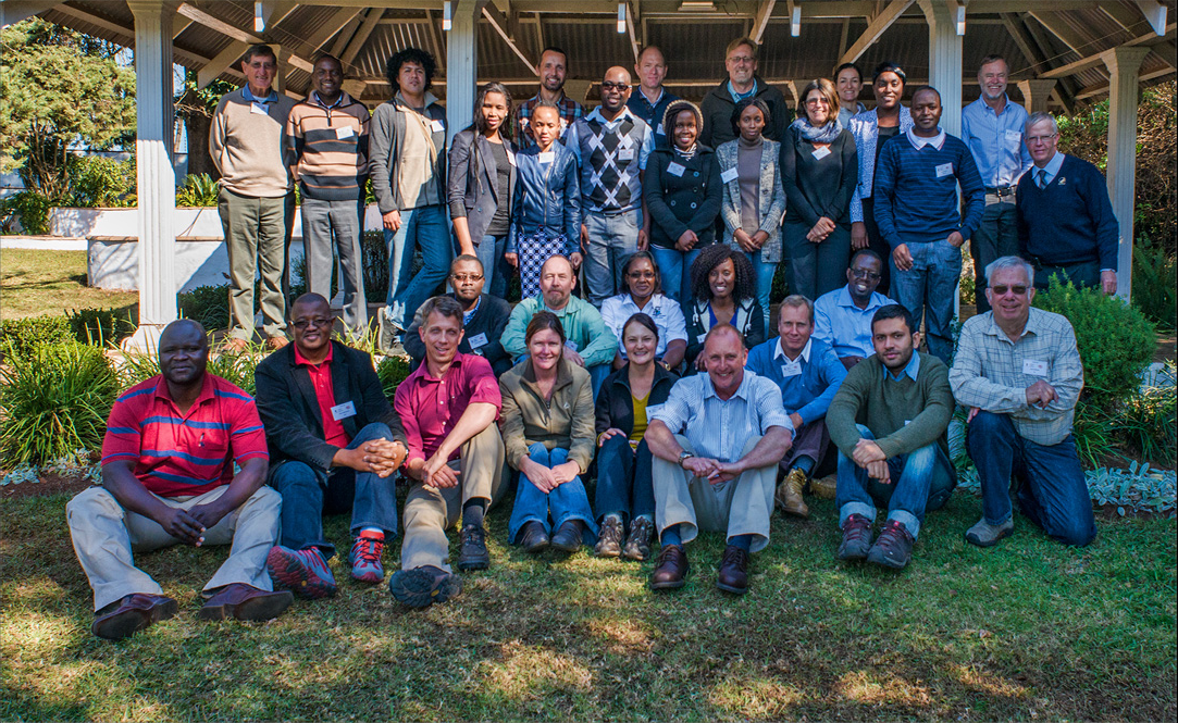 IWSN students participate in the 2015 Insaka Research Symposium