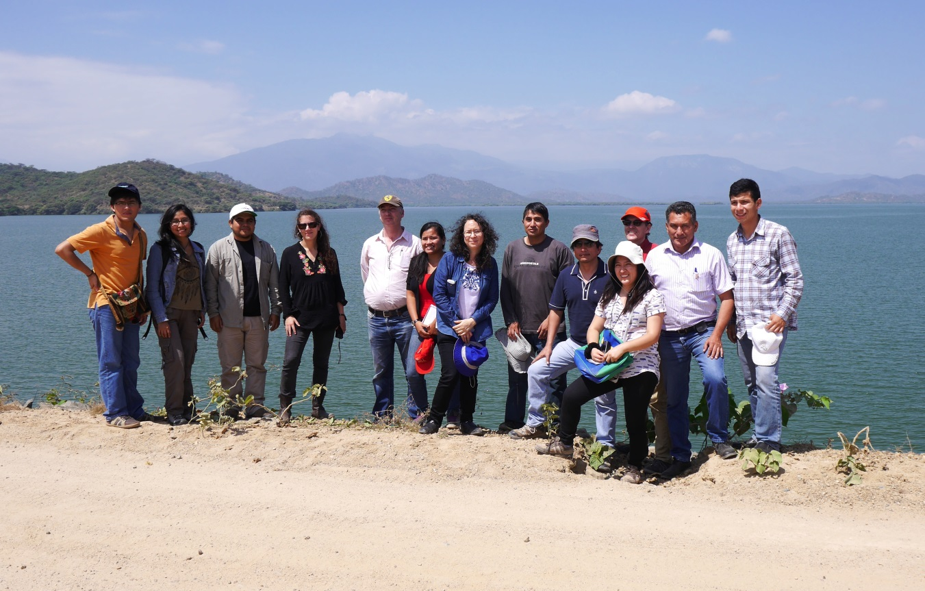 Nexus dialogues on global change in the Peru-Ecuador transboundary region of Piura