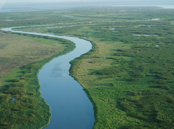 Securing water for the sustainable future of the Kafue River Basin