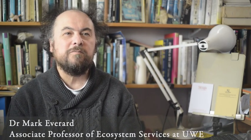 New video on ecosystem services and biodiversity