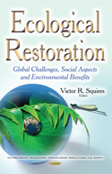 IWSN researchers contribute to new book on ecological restoration