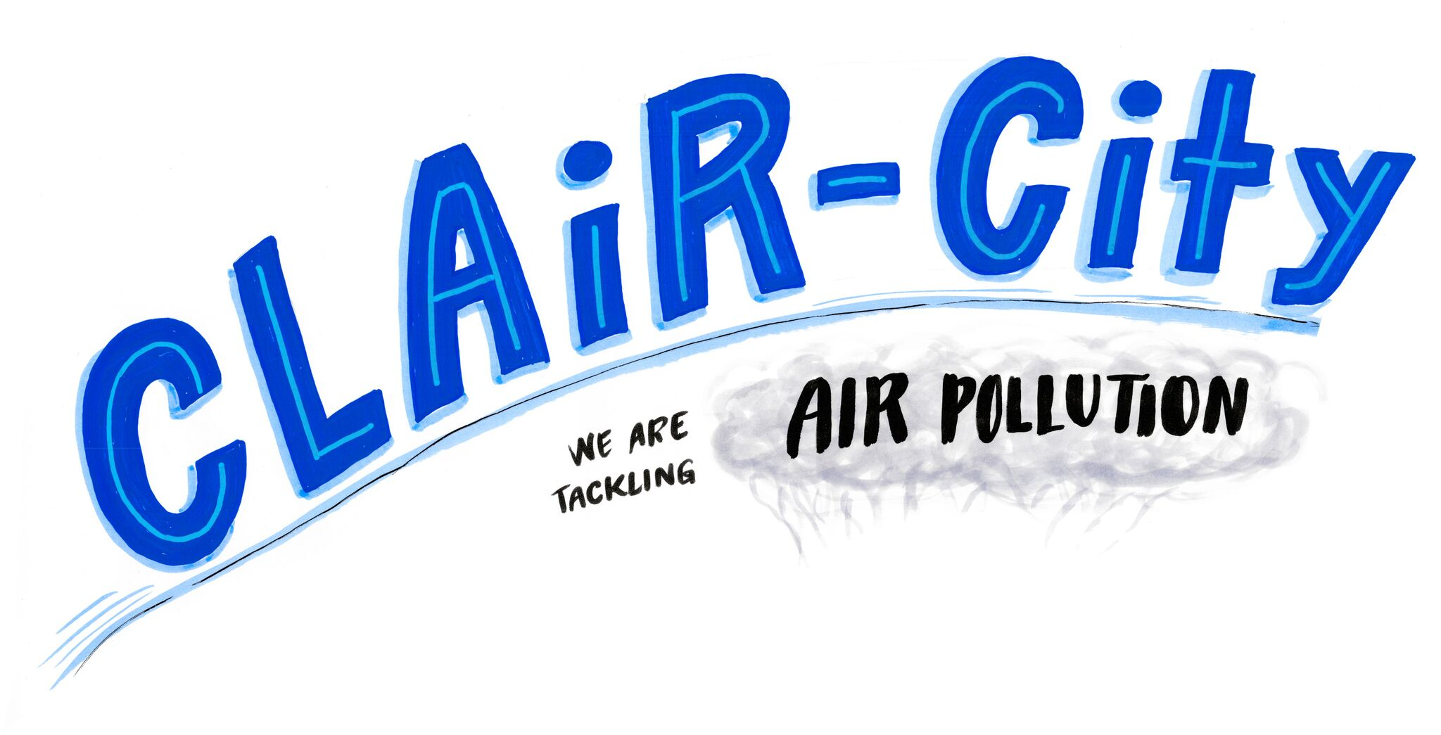 IWSN aligns with CLAiR-City – the largest citizen-led air pollution project in Europe