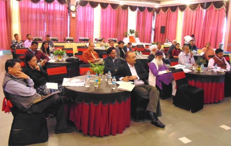 Himalayan hydropower: Scientists and state officials collaborate on policy to address water-energy-food nexus tradeoffs