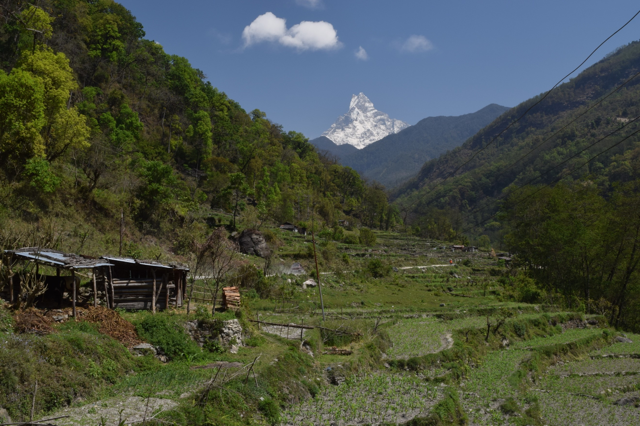 Ph.D. Research in Nepal – Part 1: Packing for Nepal