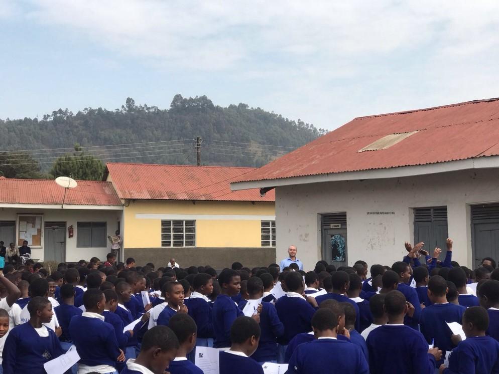 Trialling Pee Power technology in Uganda – Part 2