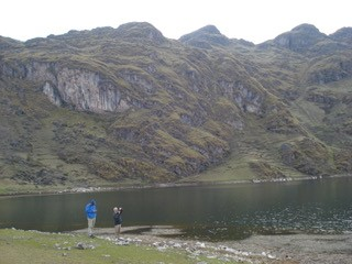 Traditional uses and water rights: a story from an Andean community in the Cusco Province of Peru