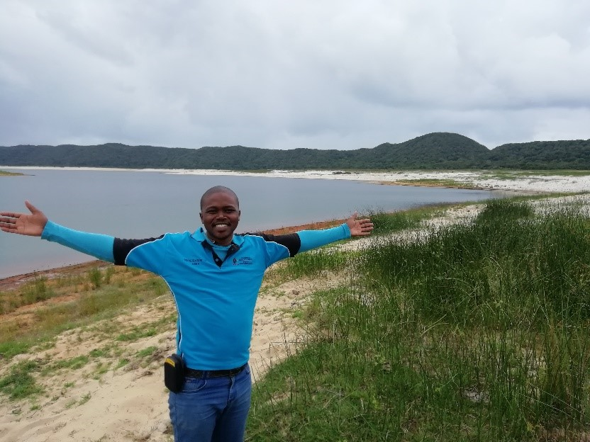 Building advanced leadership capacity in water security in South Africa