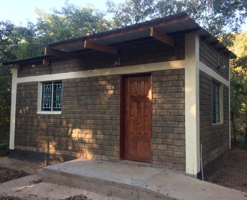 New water research lab built in Malawi