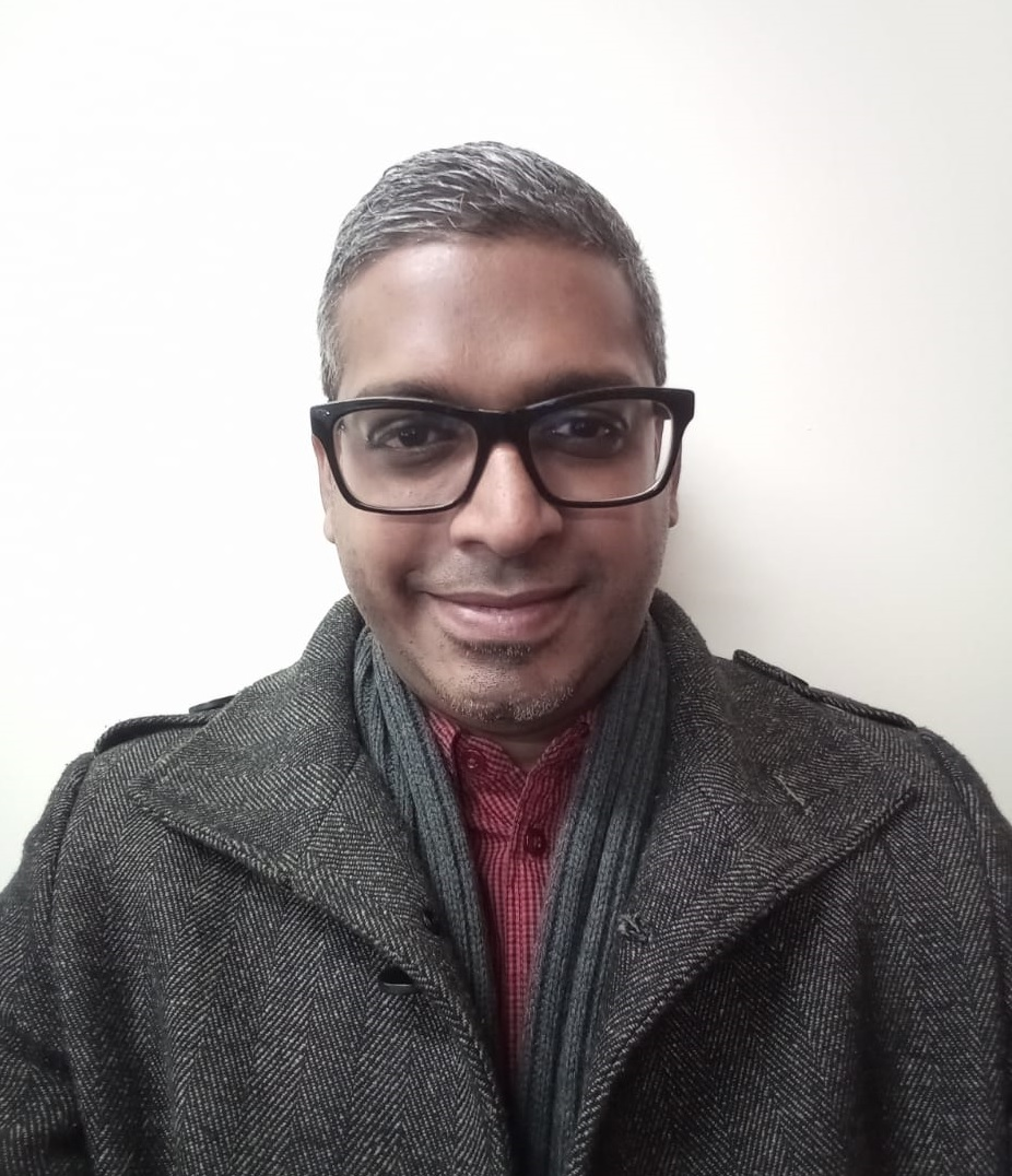 Dr Sershen Naidoo appointed Executive Director of INR
