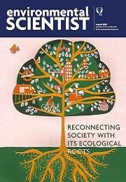 Reconnecting society with its ecological roots